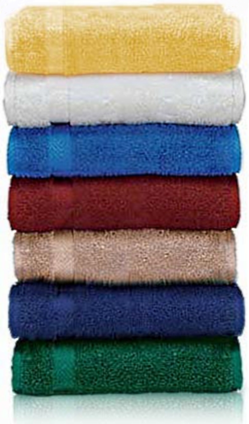 On Sale - Special Price !! 30x52  Bath Towels by Royal Comfort, 14.0 Lbs per dz, Combed Cotton.