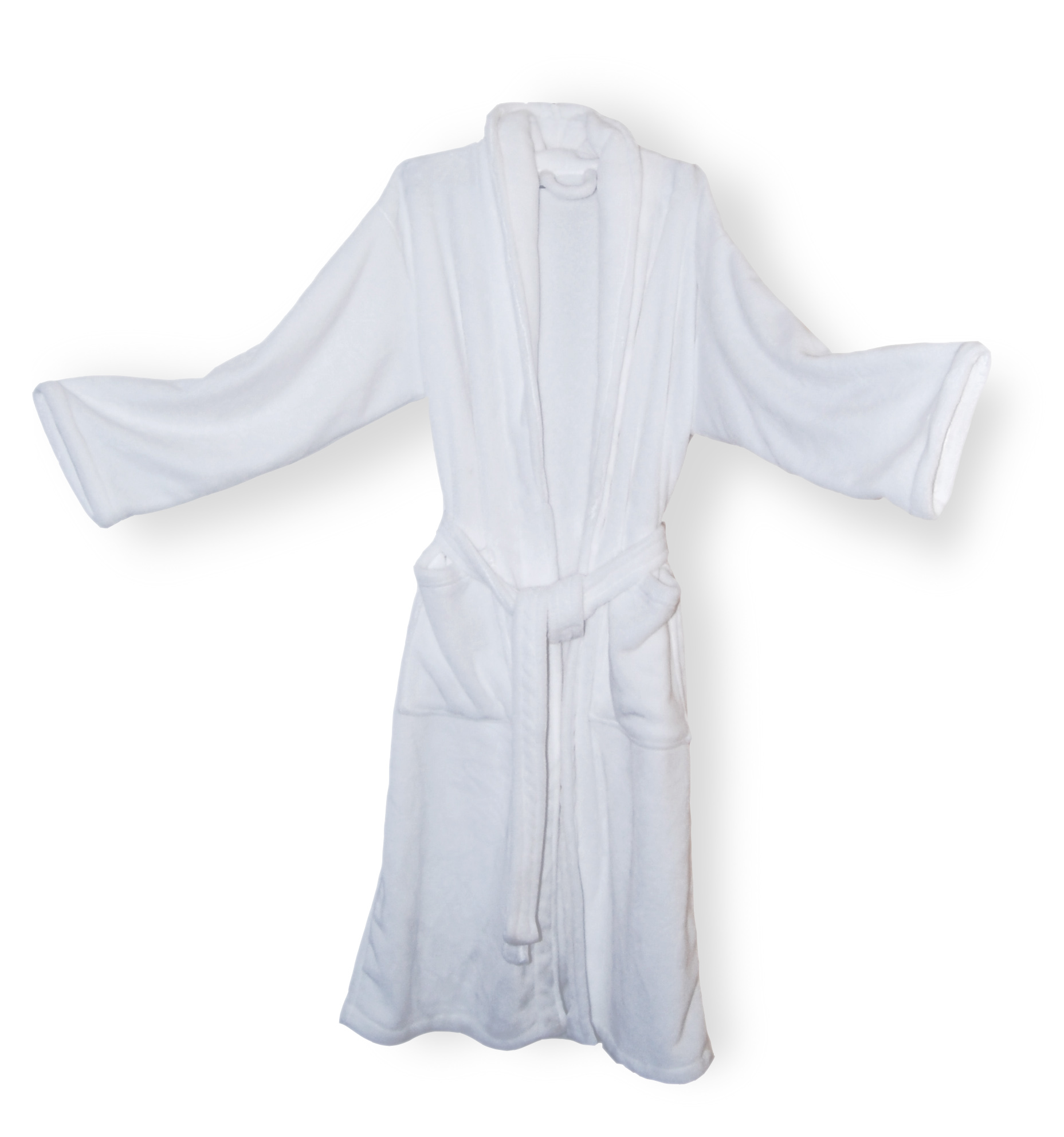 Luxurious Mink Touch Bath Robe