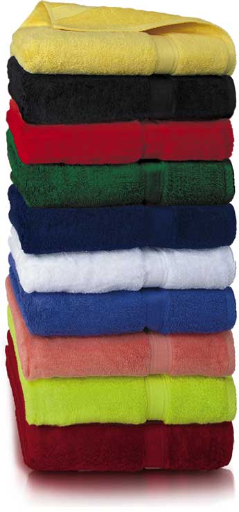 30x60 Luxurious Beach Towel 100 % Egyptian Cotton, 18 Lbs per dz.  Pack 24 pcs per case.