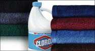 16x30 Bleach Resistant Hand Towels (Regular)