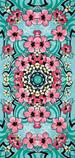 30x60 Hibiscus Festival Fiber Reactive Beach Towel.