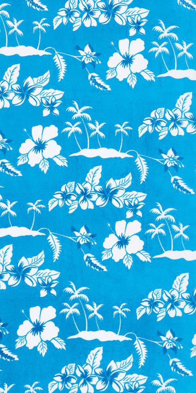 30x60 Polinesia Fiber Reactive Beach Towel.