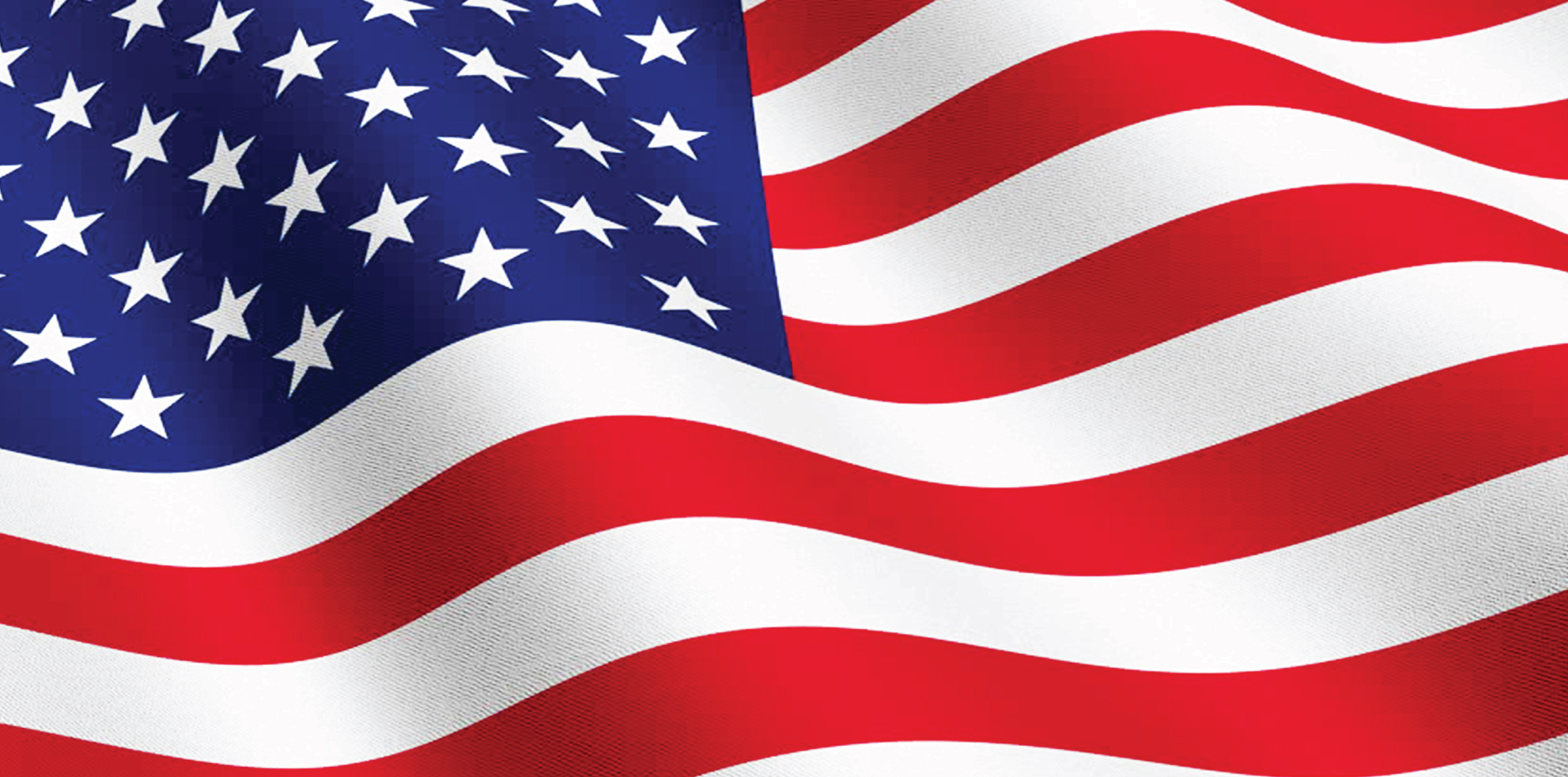 USA Flag Beach Towels Waves