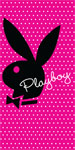 Playboy Autograph Beach Towel