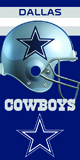 Dallas COWBOYS - 1 beach towels