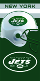 NY JETS - 1 beach towels