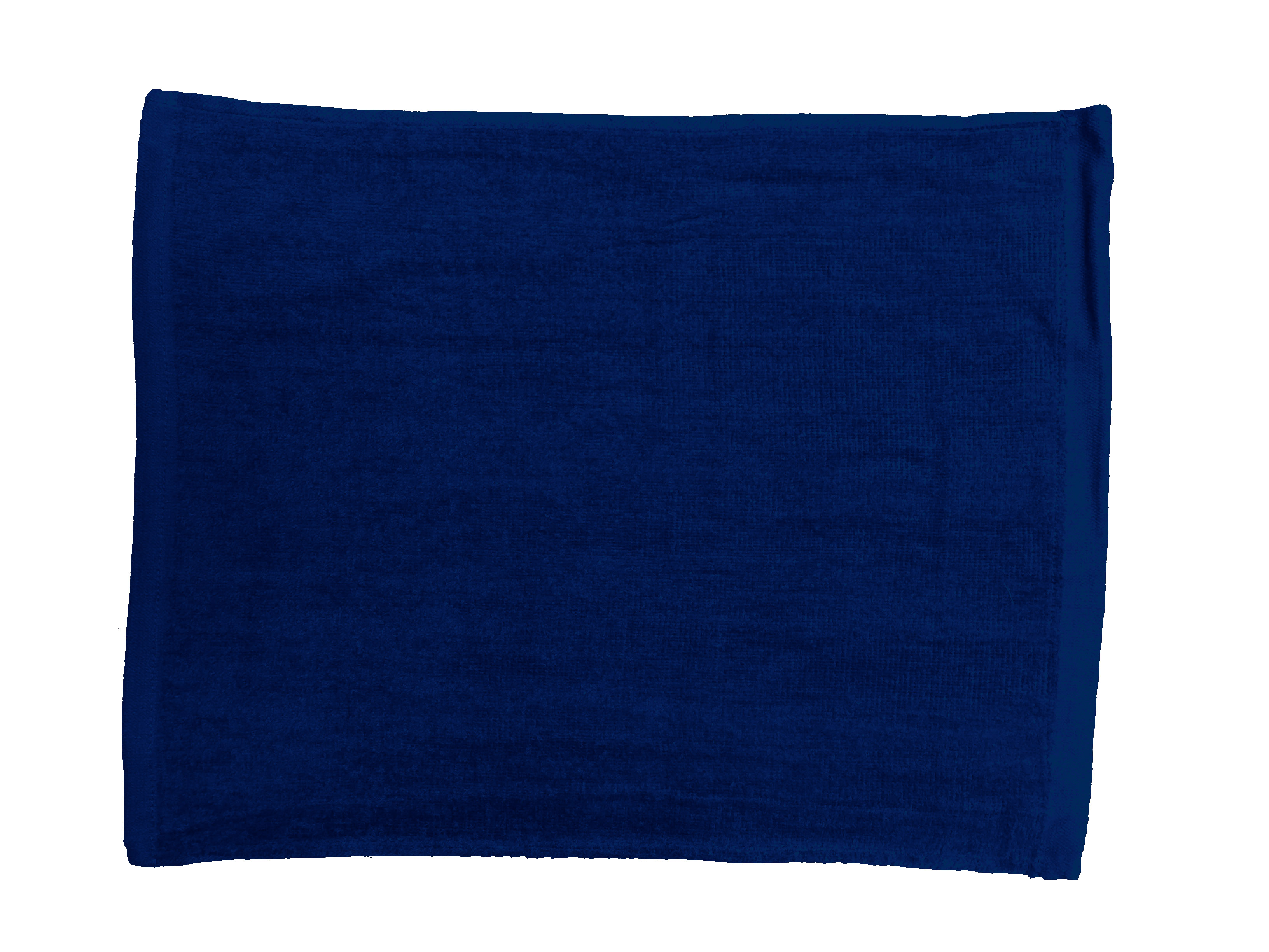 Cotton Love Com Embroidered 15x18 Rally Towel Terry