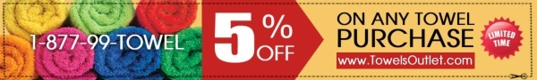 5% Discount Most Items Store Wide !