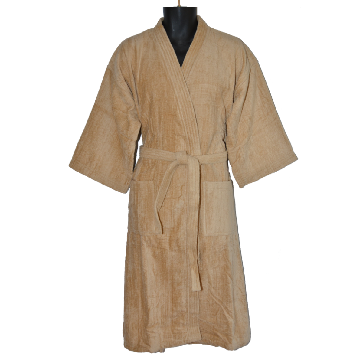 Bathroom robes