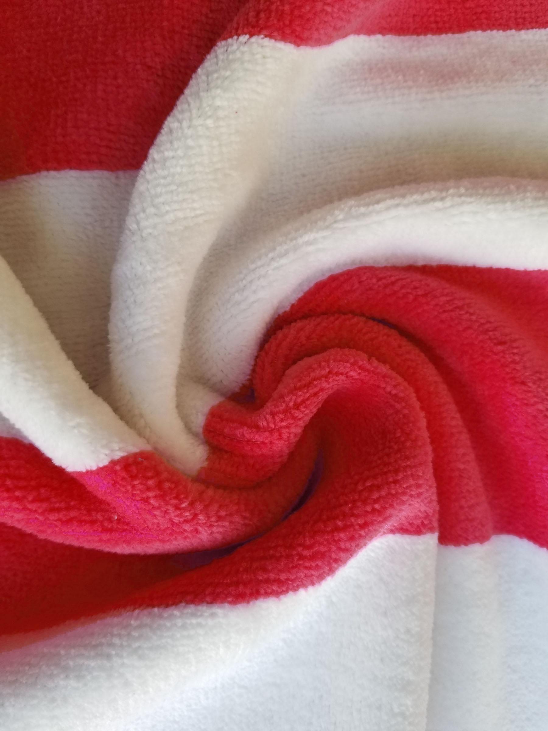 Salsa Red / White 1
