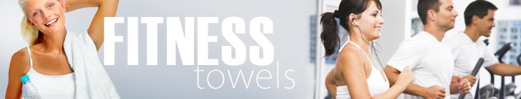 Gym \ Fitness  Towels