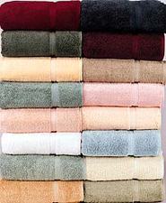 Bath Towels sample pack