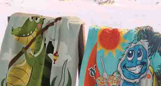 We Carry A Variety Of Luxury Beach Towels Custom Promotional Towels