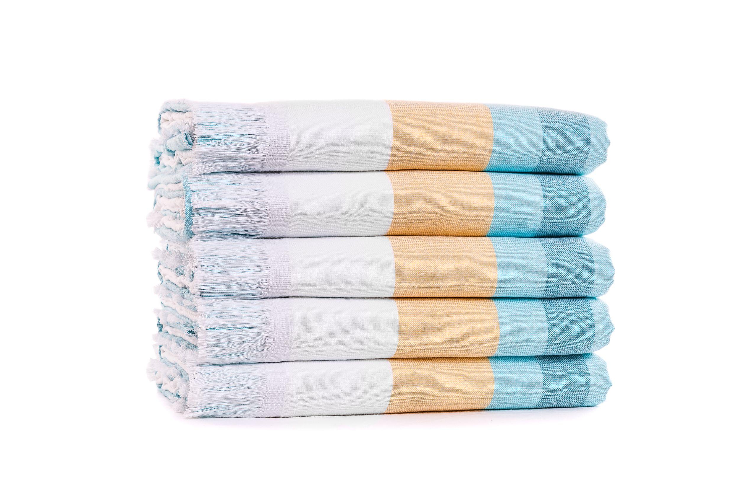 Multi Blue / White