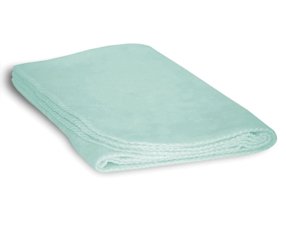 Towelsoutlet Com Embroidered 30x40 Fleece Baby Blanket
