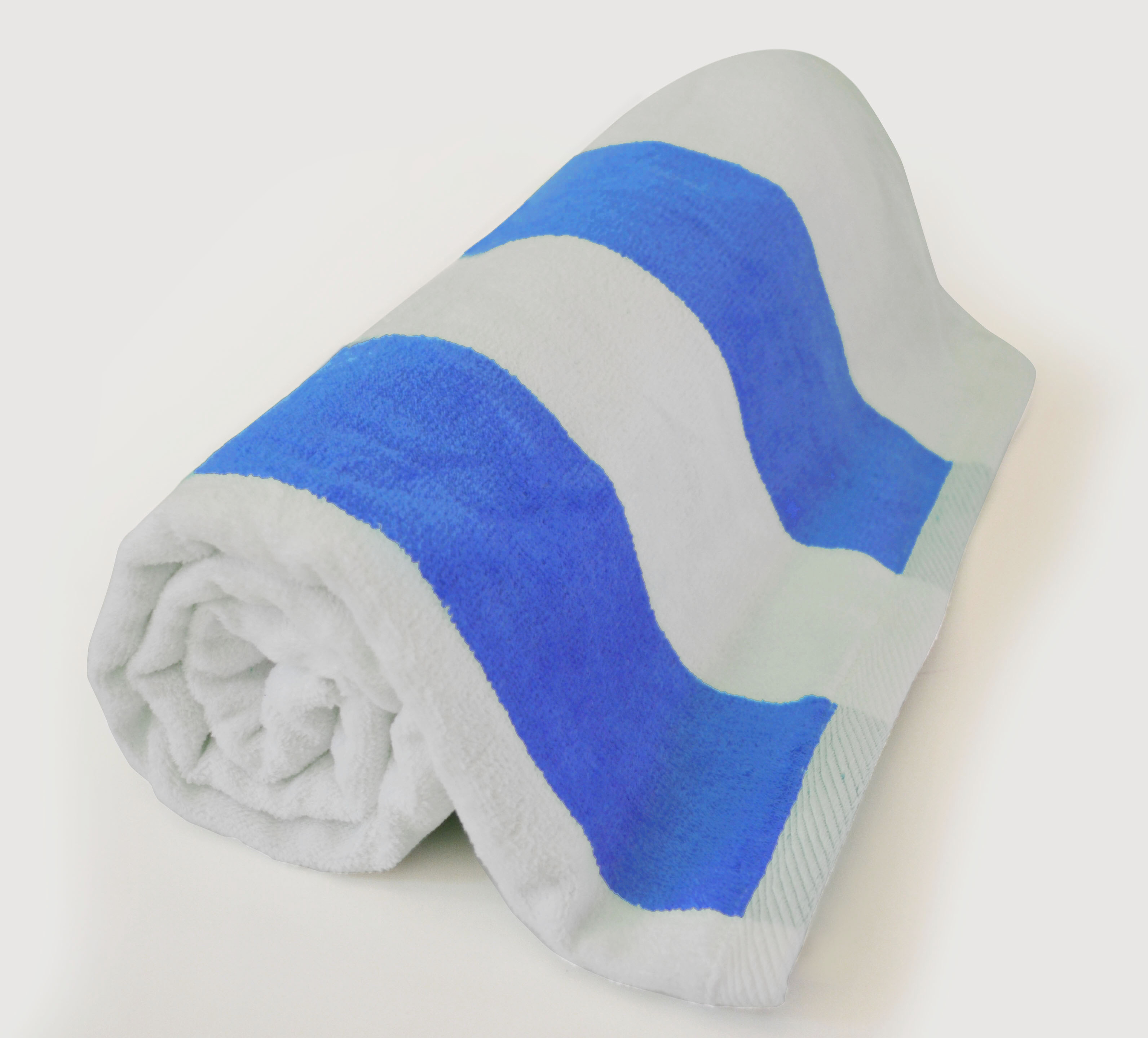 Towelsoutlet Com Embroidered 100 Cotton 30x62 Cabana