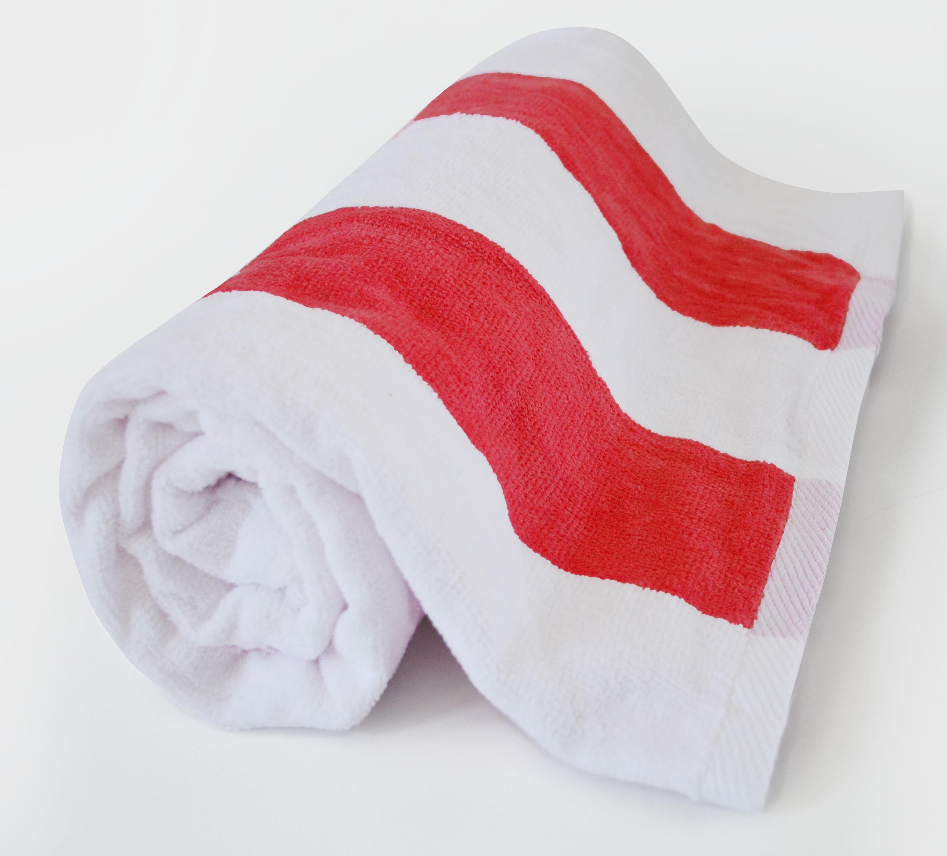 Cotton Love Com 30x62 Terry Beach Towels Cotton Velour