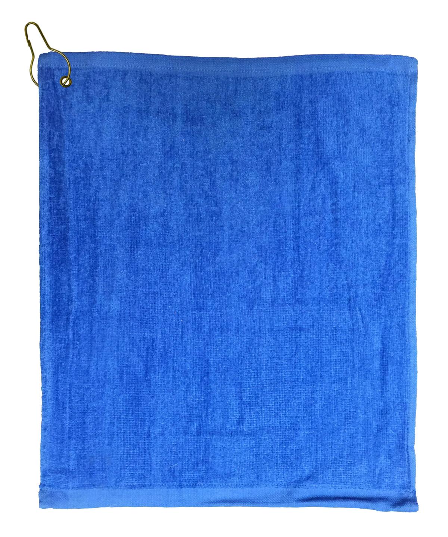 Economy Golf Towel 15x18 With Grommet
