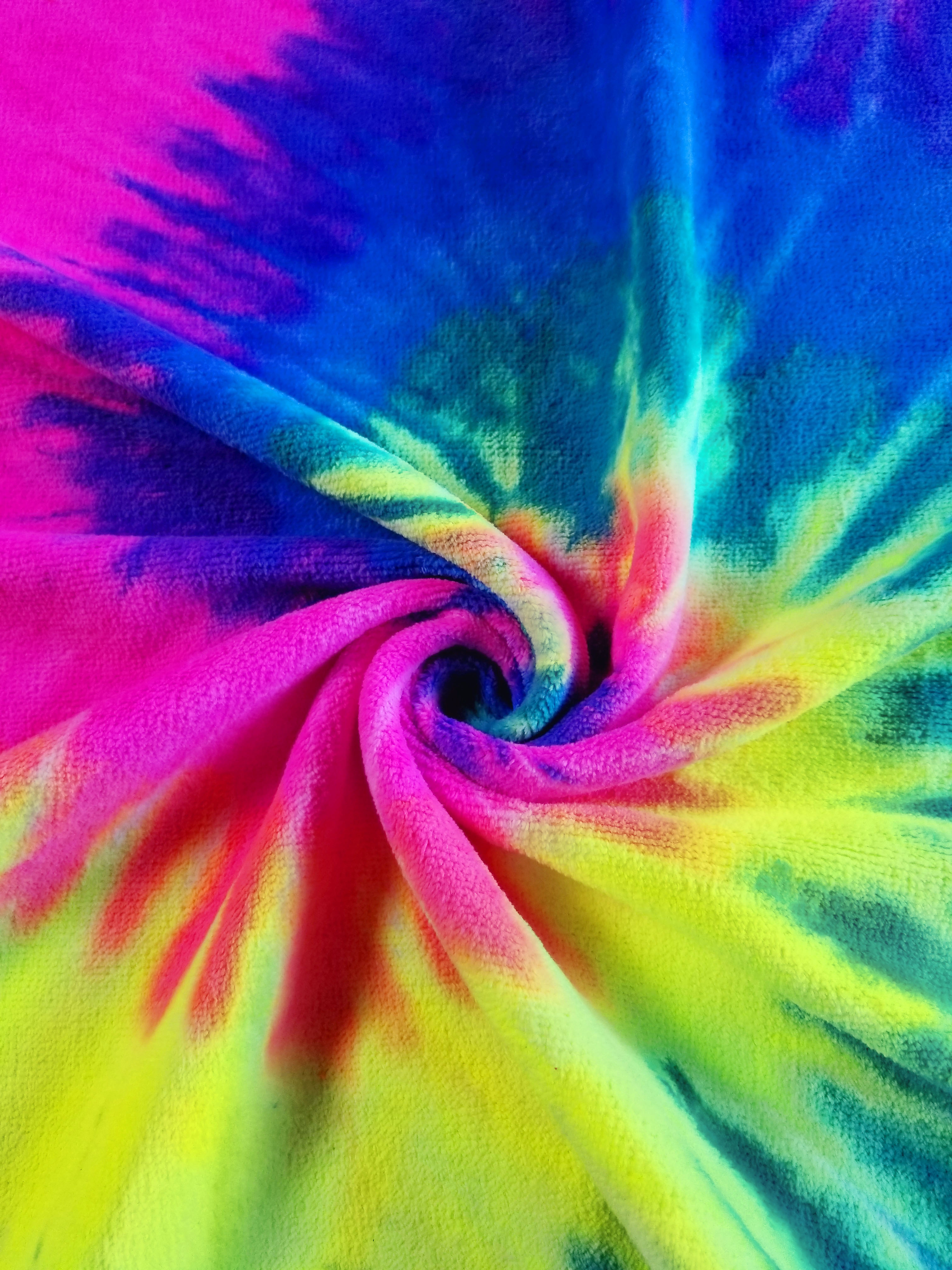 Psychedelic Neon