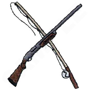 Search results for Gun fishing rod